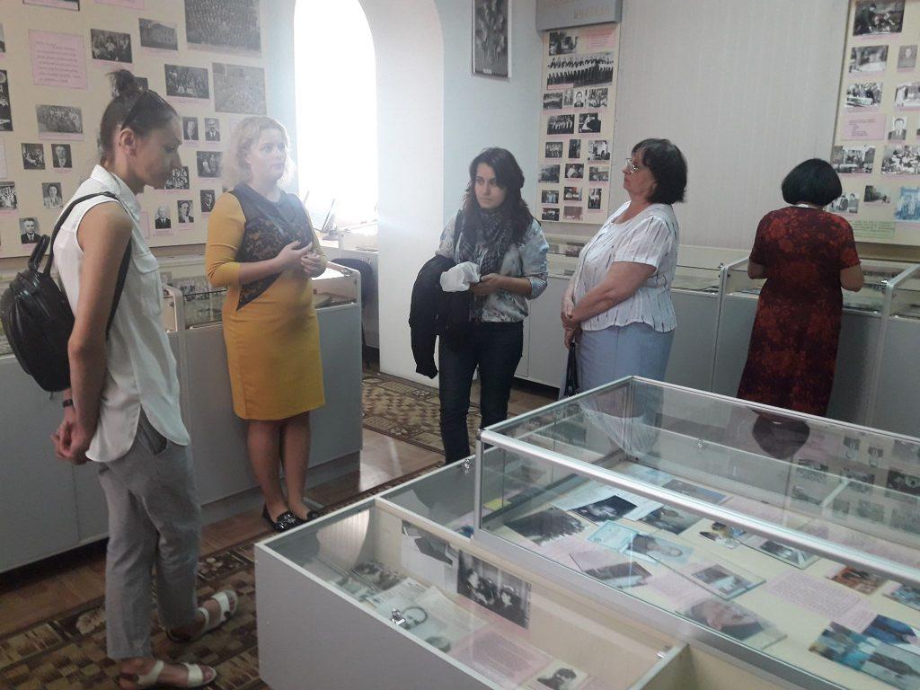 Понад 400 уманчан та гостей міста відвідали безкоштовні екскурсії, організовані до Днів європейської спадщини