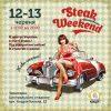 В Умані відбудеться фестиваль Steak Weekend у стилі 50-х