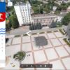 Умань з локаціями увійшла до віртуального туру Черкащиною